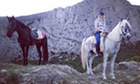 Horse Riding Spain - Horse Riding Holiday Riding - Horse Trekking Holiday Spain