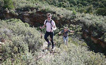 Riding holidays Andalucia Spain Europe Horse Trekking holiday El Chorro Hiking Horse riding Malaga Andalucia Spain